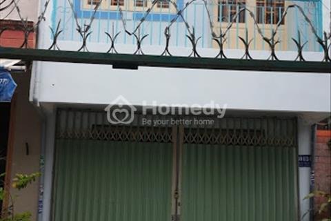 Nhà 1 trệt 1 gác gỗ mặt tiền đường 185, Dương Đình Hội, Phường Phước Long B. Giá 2,05 tỷ, 47 m2