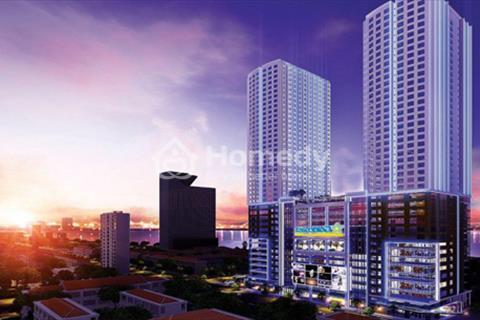 Duy nhất một căn suất nội bộ giá 35 triệu/m2, tầng cao, view biển