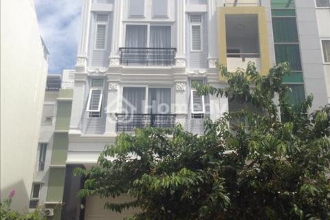 Cần cho thuê nhà phố Hưng Phước, Quận 7. Diện tích 148 m2