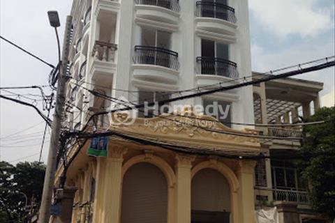 Cho thuê nguyên cănmặt tiền đường Bùi Thị Xuân, Phường Bến Thành, Quận 1