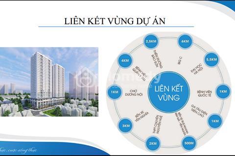 Sắp mở bán chung cư Lê Trọng Tấn, Hà Đông. Ưu tiên khách đặt chỗ chon căn đẹp