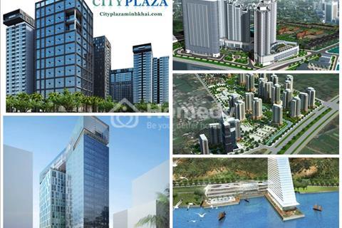 Tổng Quan Dự Án 201 Minh Khai City Plaza. Những Thông Tin Mới Nhất Từ Chủ Đầu Tư