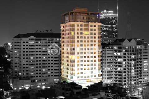 Cần bán căn hộ The Lancaster Lê Thánh Tôn, Quận 1. Giá 7 tỷ căn 86 m2