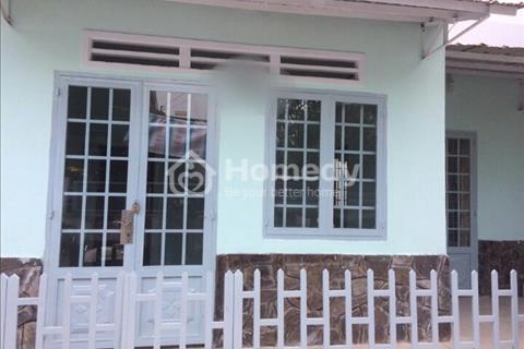 Nhà 1 trệt 1 gác gỗ đường Tây Hòa, Phường Phước Long B, Quận 9. Diện tích 40 m2, giá 1,7 tỷ