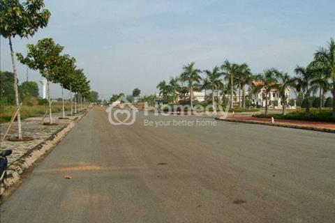 Cần bán đất dự án giá rẻ tại Long An  - đất thổ cư 100%, sổ hồng riêng từng nền