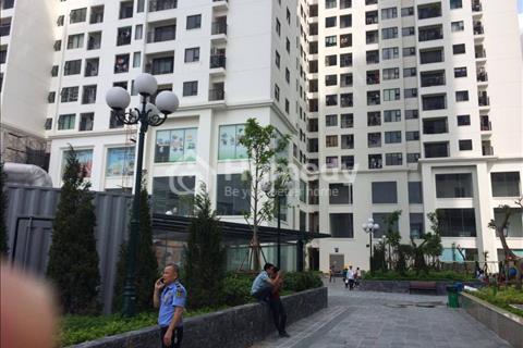 Cho thuê sàn thương mại chung cư Green Star - Phạm Văn Đồng diện tích 160 m2. Gía 30 triệu/ tháng