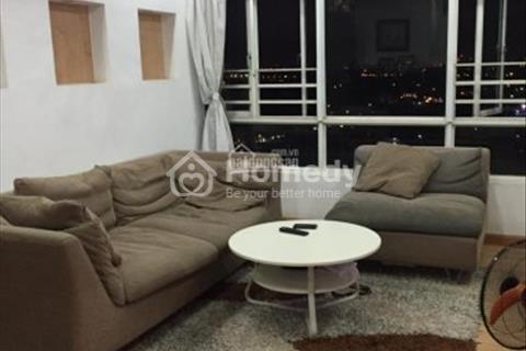 Cho thuê gấp 3 phòng ngủ 130 m2 Phú Hoàng Anh Nguyễn Hữu Thọ 13 triệu full nội thất