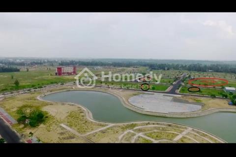 Bán 400 m2 đất gần sông, tiện xây homestay nghỉ dưỡng, giá chỉ 5,4 triệu/m2