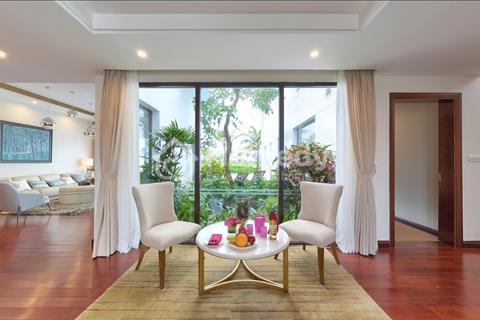 Chỉ cần bỏ ra 35% để sở hữu căn biệt thự Vinpearl Phú Quốc cam kết lãi suất 10%/năm