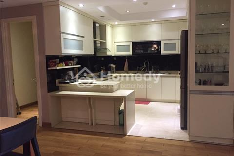 Chính chủ cho thuê chung cư căn hộ Hei Tower, 163 m2, 3 phòng ngủ, đủ đồ
