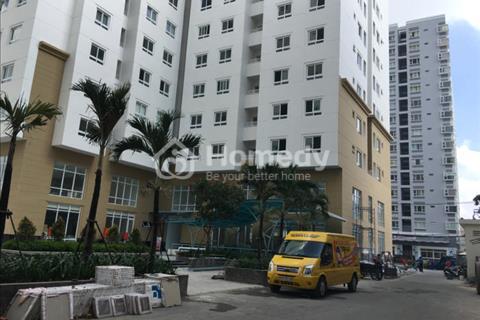 Cho thuê căn hộ Topaz City mặt tiền Tạ Quang Bửu Quận 8, nhà mới 63 m2. Giá 7 triệu/tháng