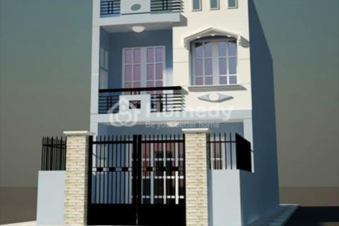 2 biệt thự - 2 nhà phố Hiệp Thành trung tâm Thủ Dầu Một, Bình Dương