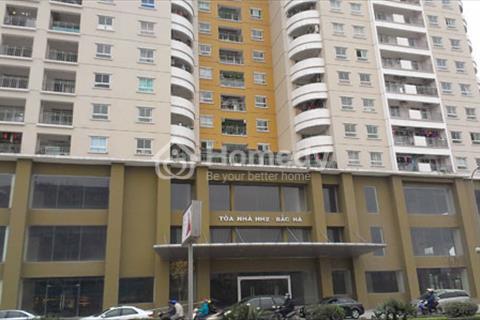 Cho thuê văn phòng giá rẻ HH2 Bắc Hà mặt đường Lê Văn Lương