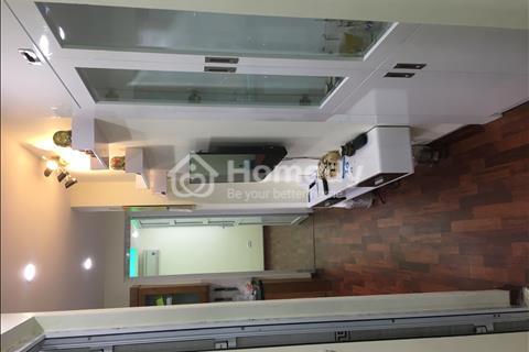 Chung cư Hoa Lư - Tô Hiến Thành 1-2 phòng ngủ, diện tích 30 - 55 m, nội thất đầy đủ, ở ngay