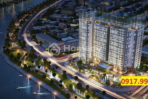 Căn hộ Viva Riverside mặt tiền đường Võ Văn Kiệt. Chỉ 1,7 tỷ. Tặng ngay xe Yamaha hôm nay