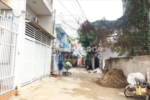 Bán gấp nhà phố 1 lầu hẻm 791 Trần Xuân Soạn, Phường Tân Hưng, Quận 7