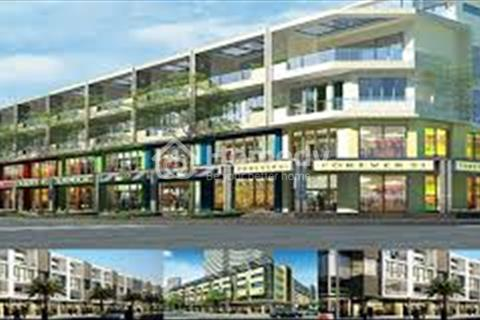 Còn lại 10 căn shophouse 24h Vạn Phúc đẹp nhất - Khu nhà phố thương mại 24h đang bàn giao