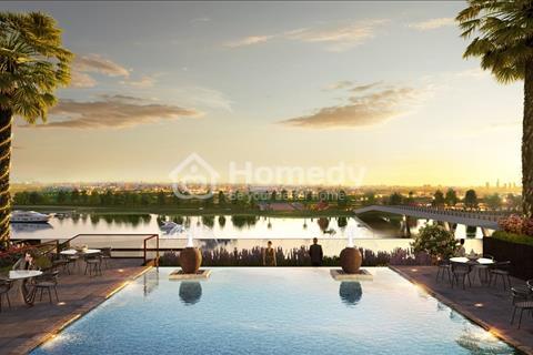 Dự án Sunwah Pearl, chiết khấu khủng từ chủ đầu tư, giá chỉ từ 42 triệu/m2