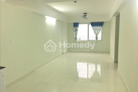 Cho thuê căn hộ Happy City liền kề Quận 8 - Nhà mới nhận 70 m2, 2 phòng ngủ. Giá 5,5 triệu/tháng