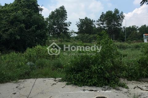 Bán 410 m2 đất khu dân cư Long Thới đối diện lái xe Thành Công, Nguyễn Văn Tạo, Nhà Bè