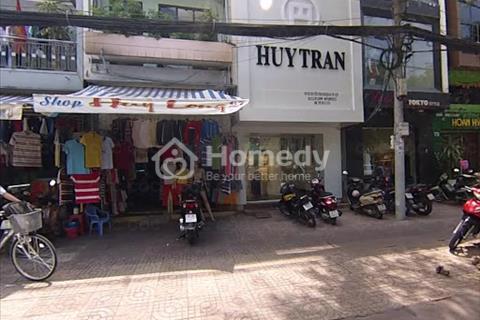 Cho thuê nhà mặt tiền đường Trịnh Văn Cấn, Phường Cầu Ông Lãnh, Quận 1