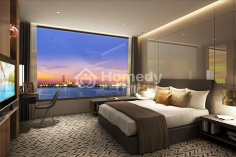 Mở bán căn hộ Penthouse Millennium, Quận 4, view trọn 360 về trung tâm Quận 1, giá cực tốt