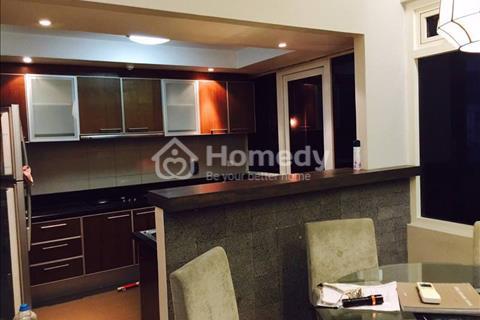 Cho thuê căn hộ Saigon Pearl 2 phòng ngủ giá rẻ kỉ lục