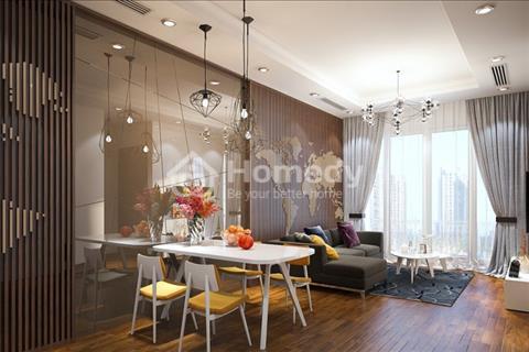 Bán căn hộ 85 m2 Vinhomes Gardenia 2 phòng ngủ, 2 wc giá 2 tỷ. View cực đẹp