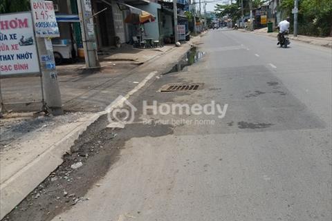 Thua độ bán gấp 200 m2 (10 x 20 m) đất thổ cư đường Lê Văn Lương. Giá 9 triệu/m2 hẻm xe hơi