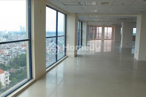 Chính chủ cho thuê văn phòng giá rẻ tòa nhà M5 Nguyễn Chí Thanh, Đống Đa diện tích 700 m2, 1.500 m2