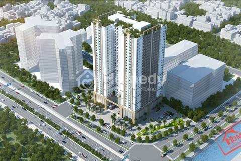 Bán nhanh chung cư diện tích nhỏ trên tầng 27 chỉ với 1,1 tỷ tại Tứ Hiệp Plaza