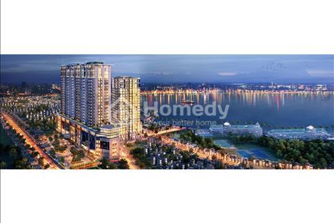 Bán căn hộ 50 m2 dự án Sun Grand City Thụy Khuê Residence 69B Thụy Khuê
