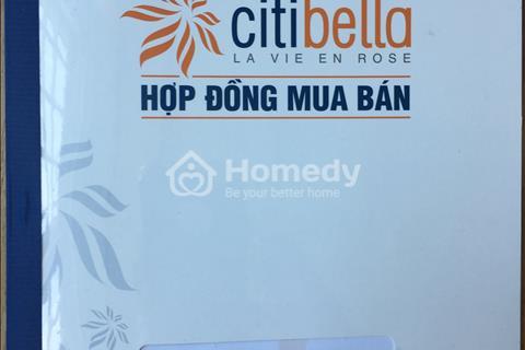 Chính chủ bán gấp căn gốc duy nhất nhà phố thương mại Citi Bella 1 đã giao nhà. Giá 3,67 tỷ
