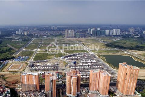 Cần bán gấp căn hộ chung cư tòa 1A, khu đô thị Nghĩa Đô - 106 Hoàng Quốc Việt