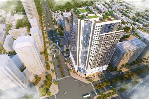 Hót! Bán lại 2 căn hộ 01 cuối cùng dự án Golden Field Mỹ Đình - Phòng bán hàng chủ đầu tư
