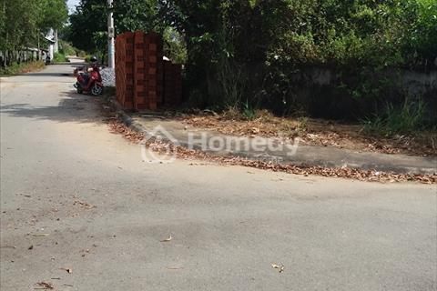 Lô góc 2 mặt tiền khu dân cư Nam Sài Gòn Nhà Bè giá 11,5 triệu/m2
