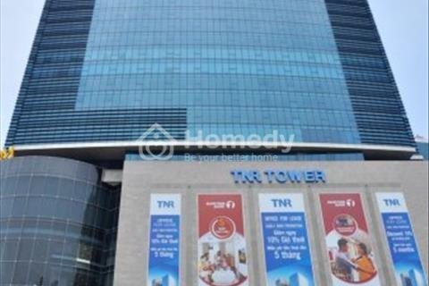 Cho thuê văn phòng cao cấp bậc nhất Đống Đa tòa nhà TNR, Vincom 54 Nguyễn Chí Thanh