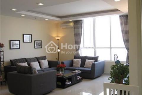 Căn hộ cao cấp, view hồ Tây diện tích 93 m2, 174 Lạc Long Quân giá 40 triệu/m2