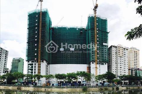 Cơ hội đầu tư The Gold View, thanh toán 55% nhận nhà, 38 triệu/m2, vay lãi suất 0%