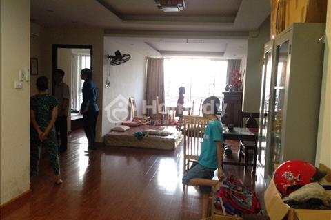 Cho thuê căn hộ FLC Landmark, Lê Đức Thọ, 159 m2, 3 phòng ngủ, có đồ, 11 triệu/tháng