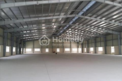 Cho thuê nhà xưởng tại Bắc Ninh, Thuận Thành 3, khu công nghiệp Khai Sơn 1310 m2 và 2210 m2