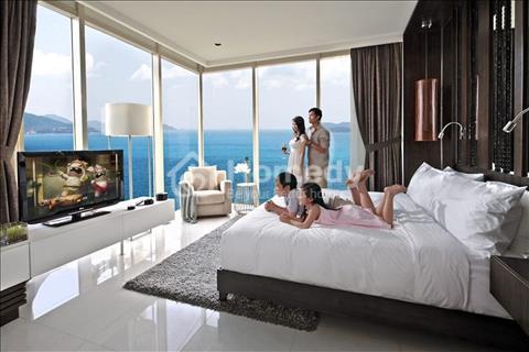 Chính chủ bán căn condotel lầu 6, 2 phòng ngủ duy nhất tại cocobay spa resort