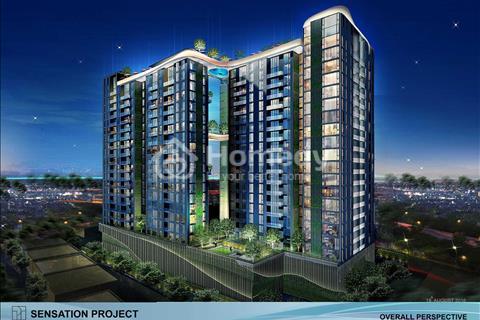 Capitaland chính thức ra mắt dự án căn hộ siêu sang Sensation Thảo Điền chiết khấu mở bán tới 6%