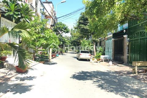 Bán gấp nhà phố 1 lầu mặt tiền đường khu Nam Long Phú Thuận, Quận 7