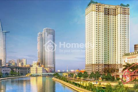 Chính chủ bán The Tresor 2 phòng ngủ, 65 m2, view sông Sài Gòn. Giá 4,2 tỷ