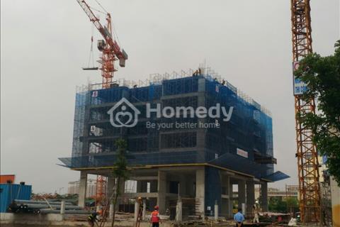 Bán 20 căn Ngoại Giao ban công Đông Nam duy nhất tại 18T1 Dự án CT15 Việt Hưng Green Park.