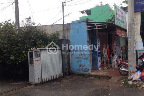 Bán nhà 2 mặt tiền 307 Phan Văn Hớn diện tích 531,9 m2. Giá 14 tỷ