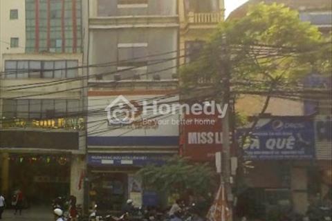 Cho thuê nhà mặt phố Trần Đại Nghĩa. Nhà vị trí cực đẹp