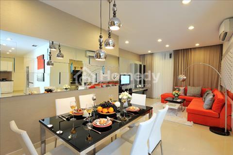 Bán gấp căn hộ Sky 3 đi định cư giá 2,54 tỷ, diện tích 71 m2, 2 phòng ngủ