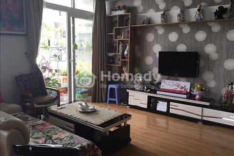 Chung cư Hà Đô Nguyễn Văn Công, nội thất cơ bản. Giá chỉ 12 triệu/tháng, ra sân bay chỉ mất 5 phút